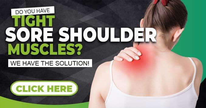 Unlock Your Tight Shoulders