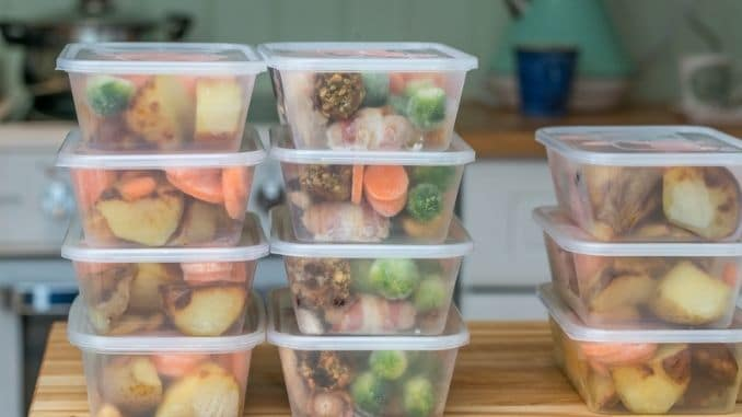 15 Ways to Make Meal Planning Easy