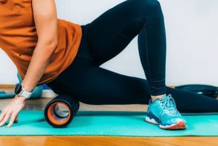8 Foam Roller Exercises Your Body is Begging You to Do
