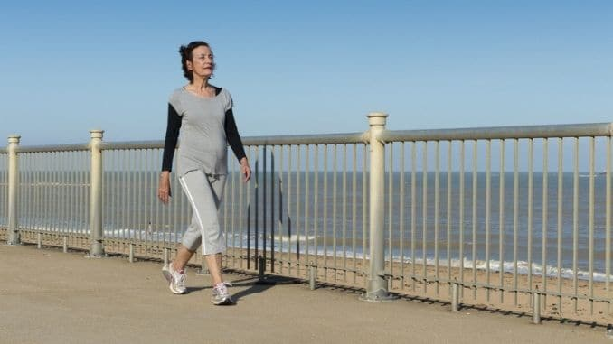 10 Simple Ways to Burn More Calories on Your Next Walk